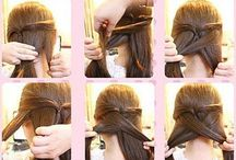 myHairstyle