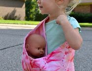 baby doll items