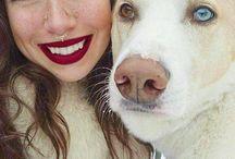 beautiful heterochromia