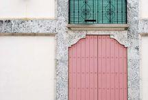 Doors & windows / Ajtó-ablak