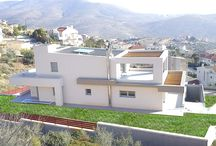 Private house in Drafi, Athens / Elvial sliding & opening systems