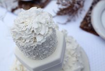 Wedding Cakes / Wedding cakes are the centerpiece of your reception. Get inspired here!