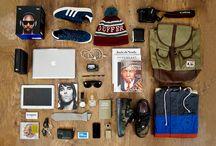 Accessories. / by Saac Roig.