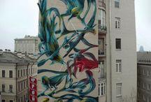 World of Urban Art : PANTONIO  [Portugal]