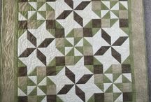 quilts / quilts - mine and others