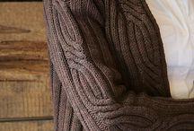 Knit wear / Inspiration