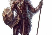Cavalieri degli Abissi