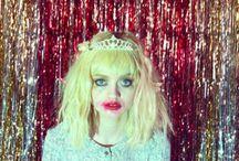 Prom queen - One glittery nights dream
