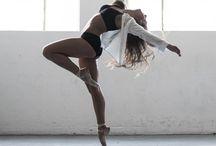 Ballet / My kind of art