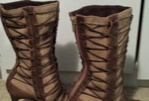 shoes / boots for sale