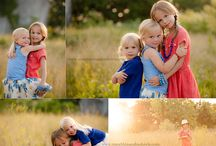 children photography inspiration / Wonderful examples of child photography + tips & tutorials on photographing children,