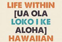 Happy Hawaian Mood!