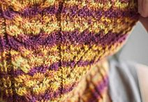 Summer Neckwear KAL with Laura Chau / by Knitter's Pride
