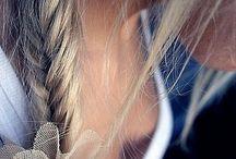 Hair / by Eli Maschio