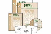 Latin Programs & Supplements
