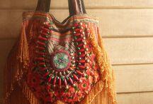 gypsy beaded handbags