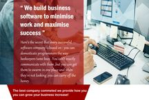 Customized Software Development Company