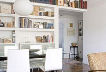 Libreria veranda