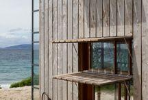 Semper's Cabin