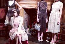 Luisa Beccaria / # Stylist# Milano# Italy