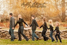 Family Photo Ideas / by Martie ...