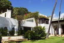 """Doris Duke- The Shangri La  / the legendary dream house of the """"world richest girl"""" in hawaii"""
