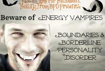 Boundaries (BPD) / by HealingFromBPD