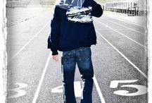 {photo shoots for athletes}