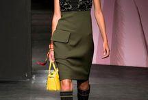 Moda spring 2014