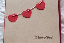 Kärlekskort