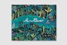 CHILDREN'S BOOKS // Ksiażki dla dzieci / Beautifully Illustrated Kids Books // Pięknie ilustrowane książki dla (nie tylko) dzieci