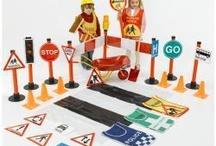 J.I. Road Safety