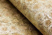 Eco fashion cork fabric