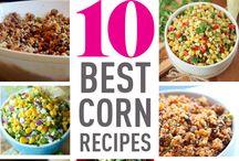Recipes - Garden Fresh
