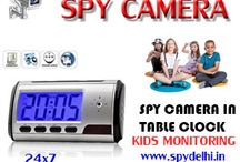 Best Spy Camera and Gadgets Shop in Delhi India