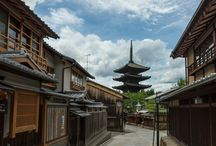 Package Tours to JAPAN