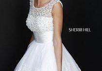 Sukienki - Poprawiny