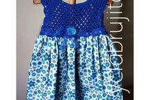 Crochet y costura la Brujita
