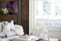 Clinker Brick Interior