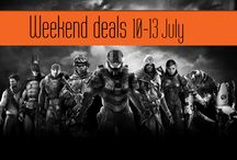 Cheap Game Offers / Games Deals, Bundles, Freebies and much more!  Find more @http://cheapgameoffers.com/