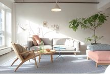 HBC ideas / Homebuyers interiors