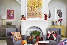 Rugs / for the home