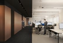 HAAST Offices Interiors