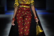 Африка стиль