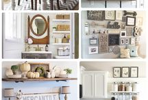 country style decorating ideas