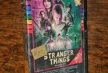 Stranger things ♥