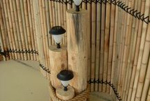 wood work / by Toya Goss