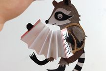 paper puppet