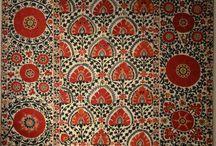 Орнамент ковры