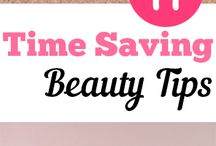 Beauty tricks and bargains